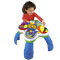 Legs easily snap on so toddlers can cruise around and learn!