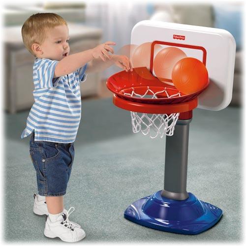 can play basketball