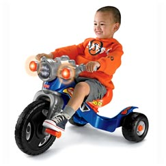 HOT WHEELS™ Lights & Sounds Trike