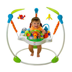 Precious Planet™ Jumperoo™