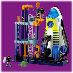 Imaginext® Space Shuttle