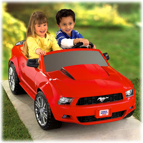 Carros power wheels imagui for Fisher price motorized cars