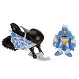 Imaginext® DC Super Friends™ Arctic Batman™