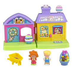 Little People® Easter Surprise™
