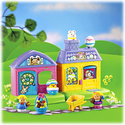 Little People® Easter Surprise