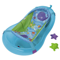Ocean Wonders™ Aquarium Bath Center