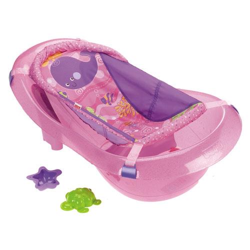 Fisher Price Ba Era 3 En 1 Modelo Princesas Color Rosa