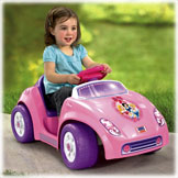 Power Wheels® Disney Princess Tot Rod