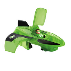 Imaginext® DC Super Friends™ Green Lantern Jet