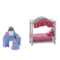 Loving Family™ Kid's Bedroom