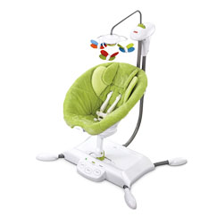 i-Glide™ Cradle 'n Swing