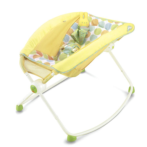 Newborn Rock n Play Sleeper