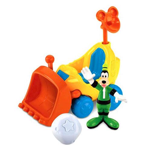 En Marcha La Casa De Mickey Mouse 3   Pelauts.Com