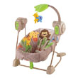 Precious Planet™ Khaki Sands™ SpaceSaver Swing & Seat