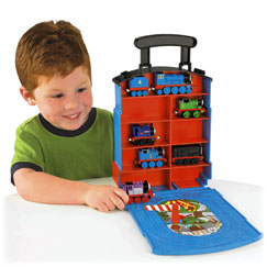 Thomas & Friends™ Take-n-Play™ Tote-a-Train Playbox™
