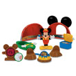 Mickey Mouse Clubhouse Mickey's Campground
