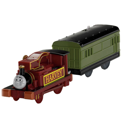 Trackmaster Thomas and Friends
