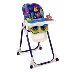 Ocean Wonders™ Healthy Care™ High Chair