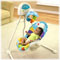 Baby can swing head-to-toe in a traditional swinging motion ...