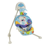 Precious Planet™ Blue Sky™ Cradle 'n Swing