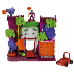 Imaginext® DC Super Friends™ The Joker's Fun House