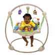 Precious Planet™ Khaki Sands™ Jumperoo™