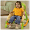 For toddlers—stationary seat or rocker.