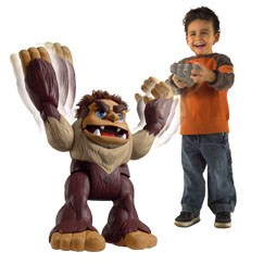 Imaginext® BIGFOOT the Monster