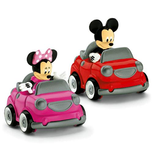 Mickeys Used Cars