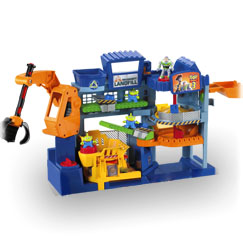 Imaginext: DisneyPixar Toy Story 3 Tri-County Landfill