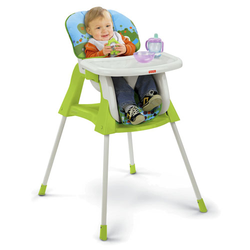 Silla Periquera Precious Planet Fisher Price