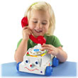 Disney/Pixar Toy Story 3 Talking Chatter Telephone®