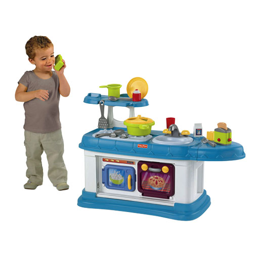 kitchen age 1 5 years price 80 00 product t4030 53867 fisher price