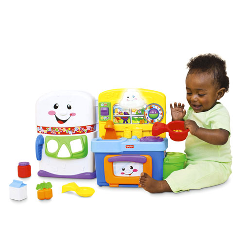 Fisher Price Learning Kitchen: Laugh & Learn™ Learning Kitchen™