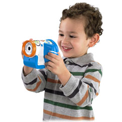 Kid-Tough Video Camera - Fisher-Price Online Toy Store