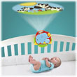 Luv U Zoo™ Crib 'n Go Projector Soother™