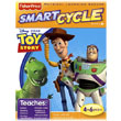 SMART CYCLE® Software—Disney/Pixar Toy Story