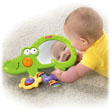 Luv U Zoo™ 2-in-1 Tummy Timer™