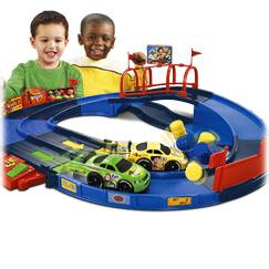 Disney•Pixar Toy Story 3 : Shake 'n Go!® Speedway