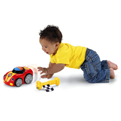 Lil' Zoomers™ Shake & Crawl Racer