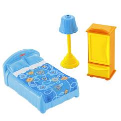 My First Dollhouse™ Mom & Dad's Room