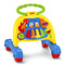 10+ sounds and tunes! Sturdy design for beginning walkers.