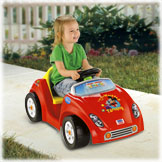 Power Wheels® Mickey Mouse Clubhouse Tot Rod
