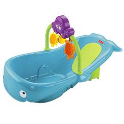 Precious Planet™ Whale of a Playtub!