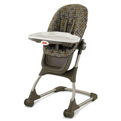 EZ Clean High Chair