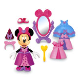 Minnie Mouse Princess Bowtique