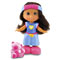 Bedtime clothes and accessories for your favorite Snap 'n Style doll! (Doll sold separately.)