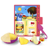 Dora Fiesta Favorites Apple Pie
