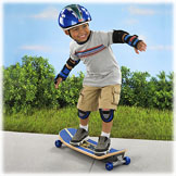 Grow With Me™ 3-in-1 Skateboard