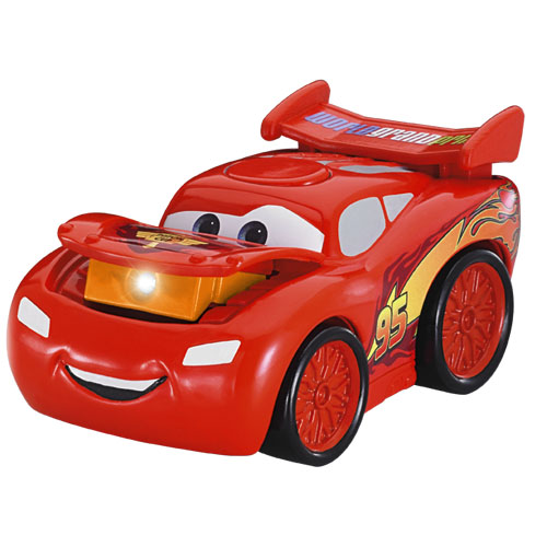 Lightning Mcqueen Pixar Cars Pictures to pin on Pinterest